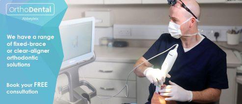 Adult Orthodontic Treatment